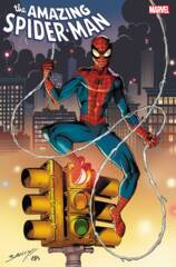 Amazing Spider-Man Vol 5 #66 Cover A