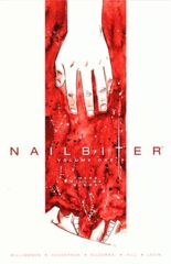 Nailbiter Vol 01 - There Will Be Blood TP