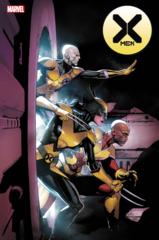 X-Men Vol 4 #18 Cover A