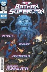 Batman / Superman Vol 2 #12 Cover A