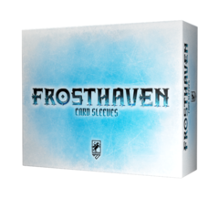 Frosthaven Card Sleeve Set