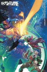 Future State: Green Lantern #1 (of 2) Cover B Campbell Variant