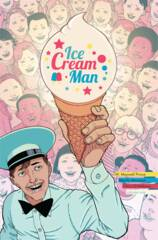 Ice Cream Man Vol 01 - Rainbow Sprinkles TP