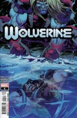 Wolverine Vol 7 #4 Cover A