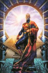 Future State: House of El #1 Cover B Anacleto Variant