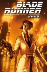 Blade Runner 2029 #6 Cover A