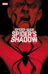 Spider-Man: Spider's Shadow #1 (of 4) Cover A