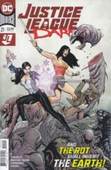 Justice League Dark Vol 2 #21 Cover A