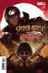 Spider-Verse Vol 3 #5 (of 6) Cover A
