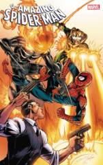 Amazing Spider-Man Vol 5 #69 Cover A