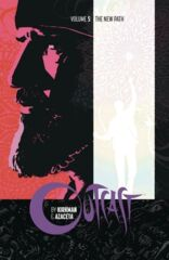 Outcast Vol 05 - The New Path TP