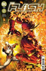 Flash Vol 5 #773 Cover A