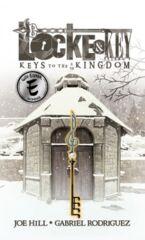 Locke & Key Vol 04 - Keys To The Kingdom TP