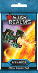 Star Realms - Scenario