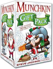 Munchkin : Gift Pack - EN