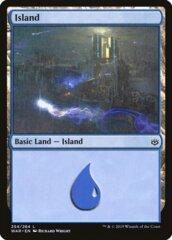 Basic Island (Edition au hasard)
