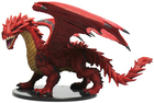 Huge Red Dragon (Evolution Box Set)