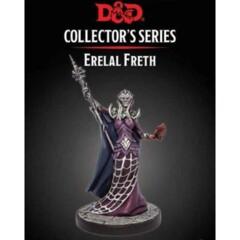 D&D Collector's Series: Erelal Freth