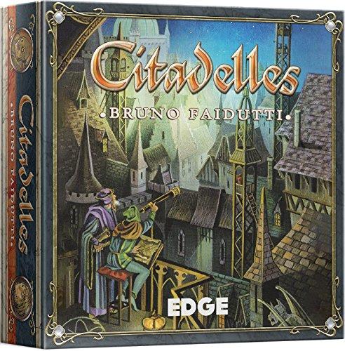 Citadelles - Français
