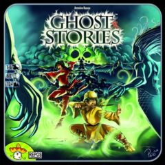 Ghost Stories - Base Game - FR