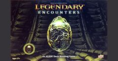 Legendary Encounters : Alien Expansion