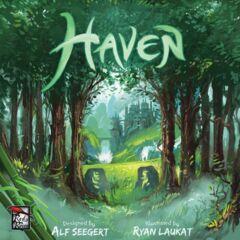 Haven - EN