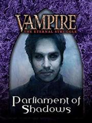 Vampire Deck - Parliament of Shadows (Tracking Shipping Only)