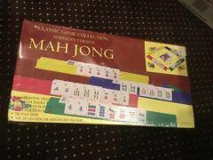 Classic Mahjong Version Américaine
