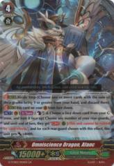 Omniscience Dragon, Afanc - G-TCB02/S01EN - GR
