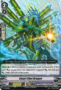 Smart Shot Dragon - V-PR/0142EN