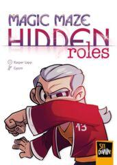 Magic Maze - Hidden Roles - EN