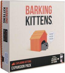 Barking Kittens Expansion - EN