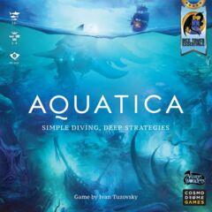 Aquatica - EN