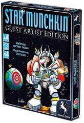 Munchkin : Star Munchkin Guest Artist Edition - EN