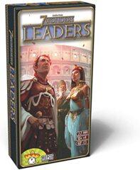 7 Wonders : Leaders - EN