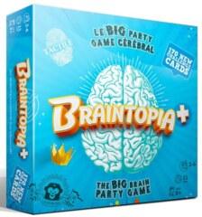 Braintopia Plus - Multilingue