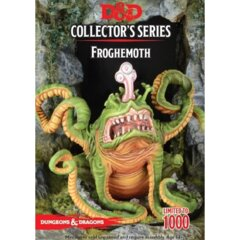 D&D Collector's Series: Froghemoth