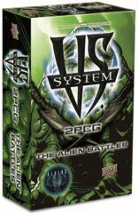 VS System : The Alien Battles - EN