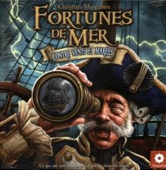 Fortunes de Mer : Contre Vents et Marées extension - FR