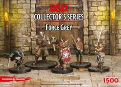 D&D Collector's Series: Force Grey