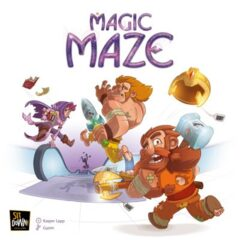 Magic Maze - FR