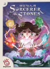 Sorcerer & Stones - EN