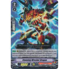 Stunning Wrecker Dragon - V-PR/0128EN - PR