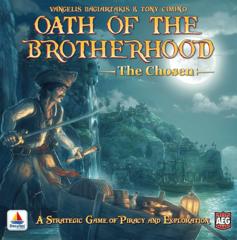 Oath of the Brotherhood - EN