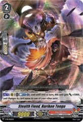 Stealth Fiend, Hariken Tengu V-PR/0162EN