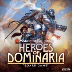 Heroes of Dominaria - EN