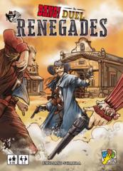 BANG! The Duel : Renegades - EN