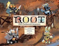 Root : The Clockwork Expansion - EN