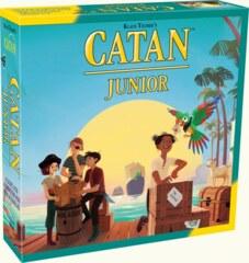 Catan Junior - Anglais