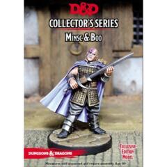 D&D Collector's Series: Minsc & Boo